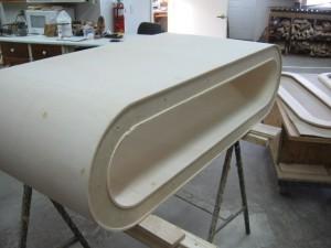 Fabrication table basse